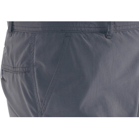 Columbia Silver Ridge Pantalones convertibles Normal Mujer, india ink